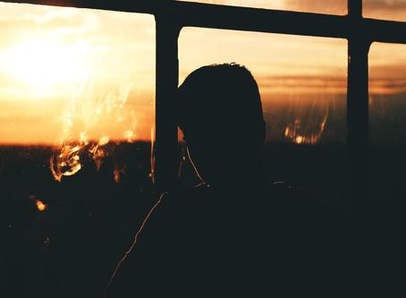 Boek: Het licht tussen ons