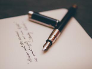 """Doorgaand: Rouw en schrijven """"Write Your Insides"""" een online cursus met Angela E. Morris"""