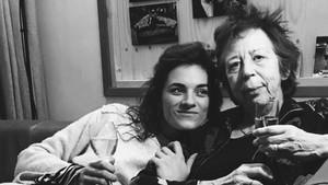 Podcast: Dag voor dag, Liesbeth Rasker en gewone gesprekken over rouwen en de dood