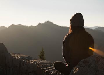 Meditatie: Het eren van het leven