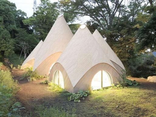 Design for Aging: Jikka House