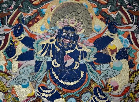 Boek: Het Tibetaanse boek van de doden