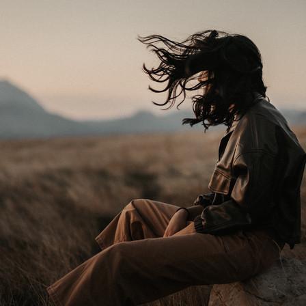 Een meditatie in het omarmen van pijn en verdriet