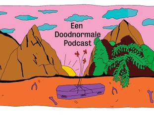 Jong rouwen, hoe doe je dat? We vroegen het Benthe en Sabien van Een Doodnormale Podcast