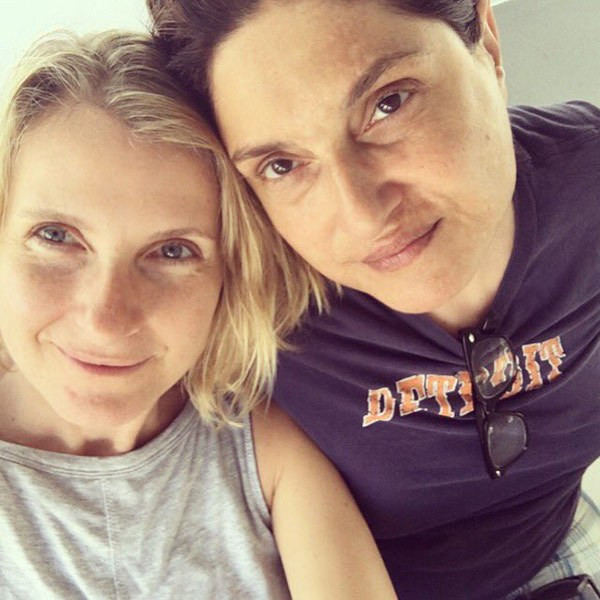 Elizabeth Gilbert teaches us how to speak with our lost loves ones