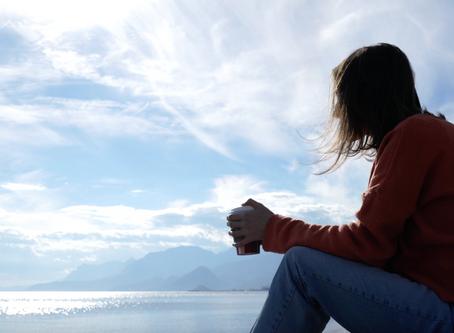 Video: Wat gebeurt er op het moment van overlijden? Een vraag aan Eckhart Tolle