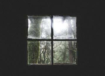 Gedicht: De dood is helemaal niets