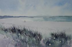 On Islay's Dunes