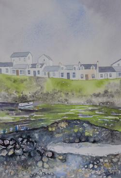 Rock Pools of Islay