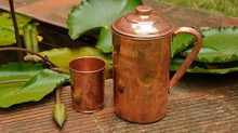 12 reasons drinking water in copper vessel is beneficial