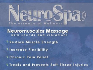 Relax with the Neurospa Experience