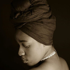 __ 68 •⠀⠀⠀⠀_•⠀⠀⠀⠀_•⠀⠀⠀⠀_#portrait #portraitphotography #sepiaphotography #colourphotography #nubianqueen #blackqueen #fstoppers #blackwomen_