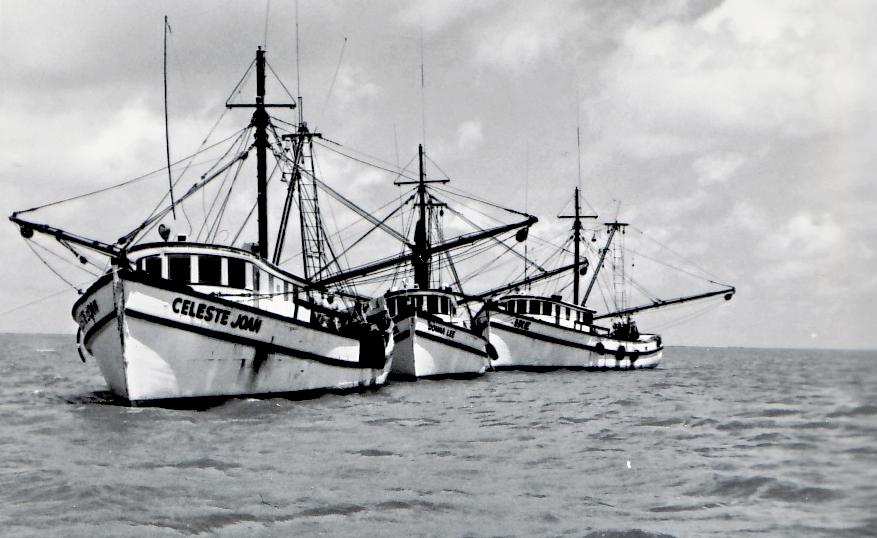 LA Fishing Industry Loses $258 mil