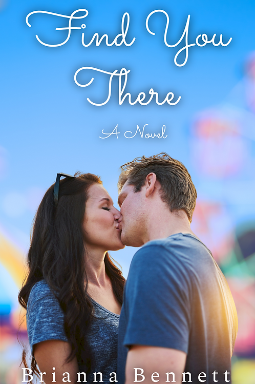 Find You There [Pre-Order!]