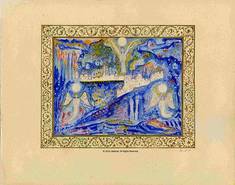 Celestial Jerusalem