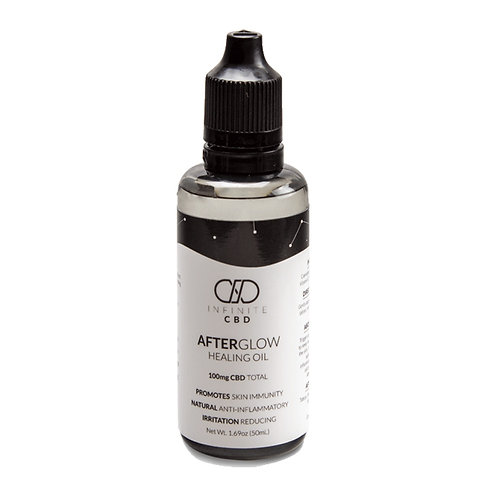 Infinite After Glow Healing Oil 100 mg
