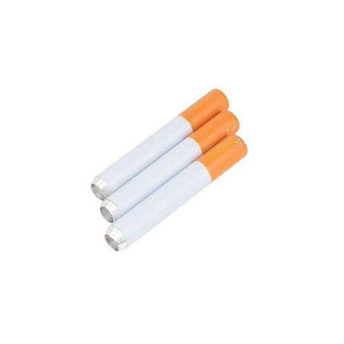 Cigarette Shape One Hitter Stealth Pipe