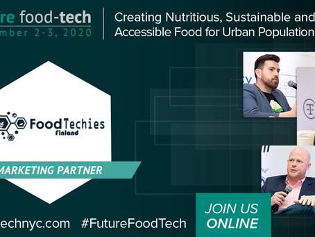 Future FoodTech Summit NYC