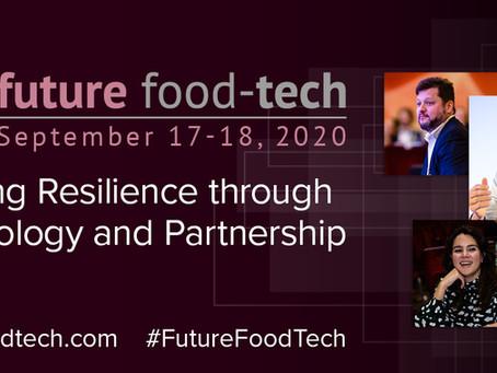 Future FoodTech Summit