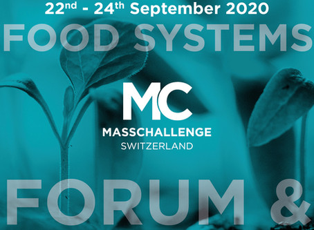 MC Sustainable Food Systems Forum