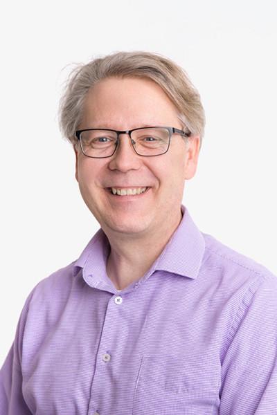 Juha-Pekka Aikola