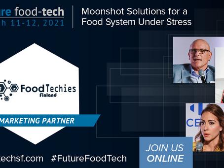 Future FoodTech San Francisco