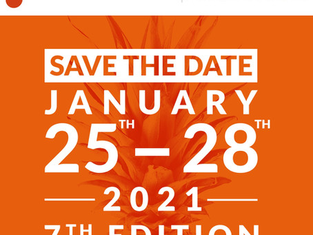 NutrEvent 2021(Jan 25th-28th)
