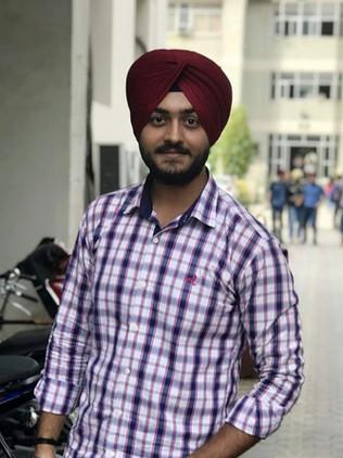 Manvir Singh Channa