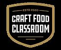 Craft-Food-Classroom-Logo-Main-2000px - Jenny Kelley.png