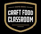 Craft-Food-Classroom-Logo-Main-2000px -
