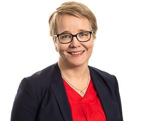 Kaisa Ahonen