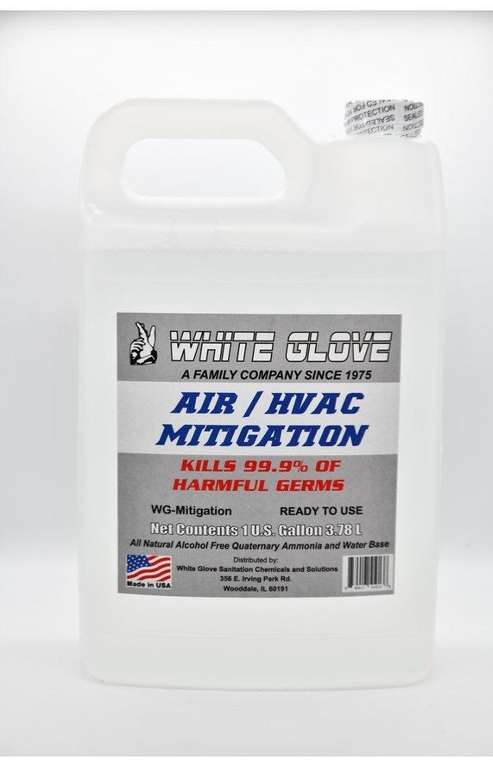 HVAC Mitigation