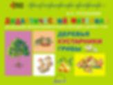 Русланова Н.С. Дидактический материал дляразвития лексико-грамматических категорий удетей 5–7 лет. Деревья. Кустарники. Грибы