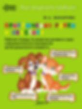 М.А. Макарова Приключения Рокки и Хвостика. Рабочая тетрадь по развитию речевого слуха и фонематического восприятия детей дошкольного возраста