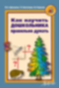 АфонькинаЮ.А., БелотеловаТ.Э., БорисоваО.Е.  Как научить дошкольника правильно думать: Цикл коррекционно-развивающих занятий с детьми 5–7 ле