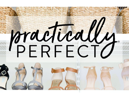 Rencontre inspirante avec Practically Perfect !
