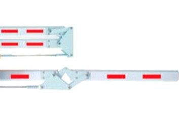 Boom Barrier Folding Arm