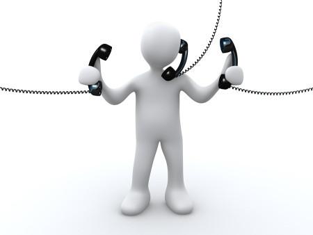 We zijn telefonisch weer bereikbaar vanaf 15.30