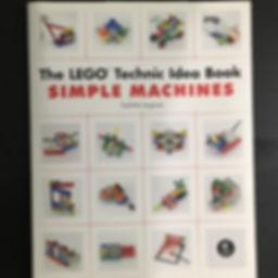 The Lego Technic Idea Book Simple Machines