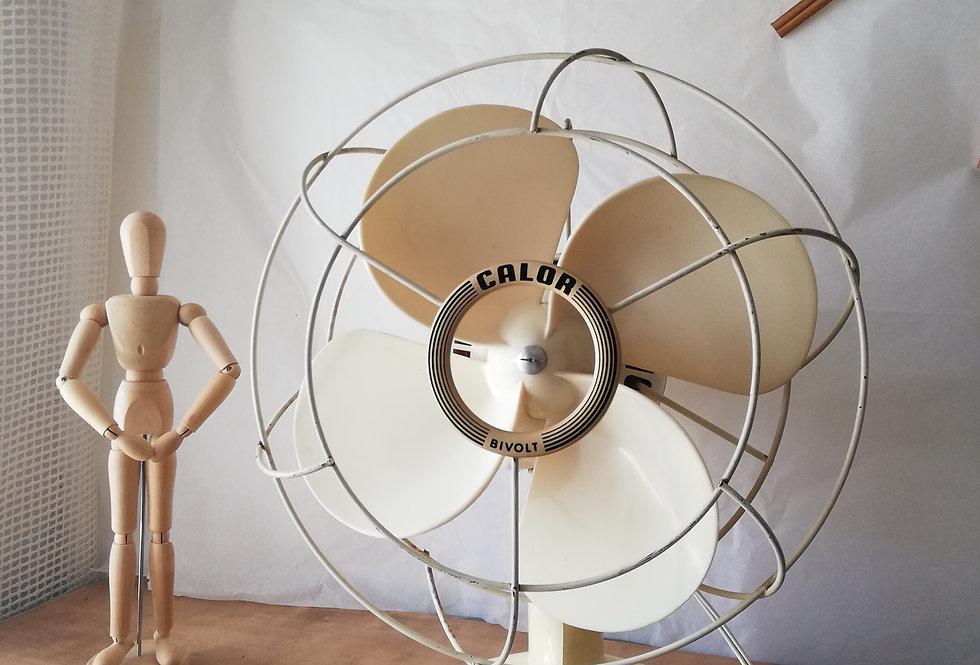 Ventilateur vintage Calor *frais de port compris pour les USA