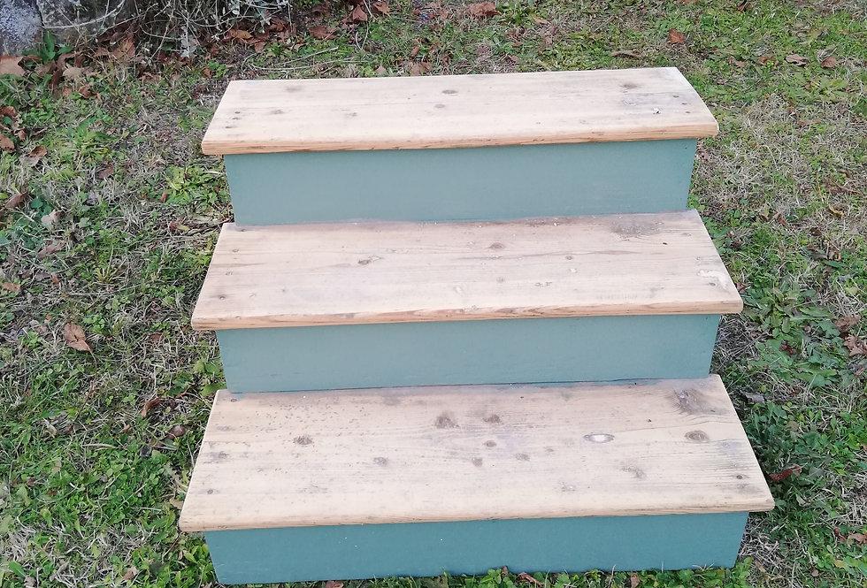 Escalier à détourner ✨retrait ici ou par transporteur