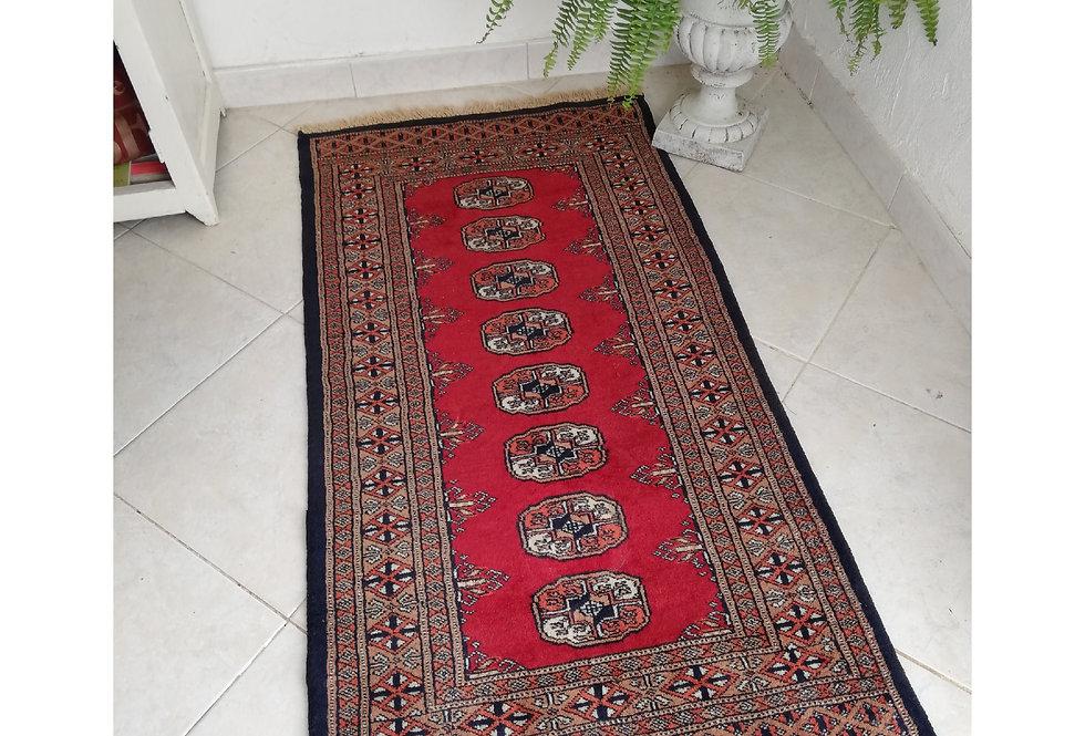 tapis persan vintage
