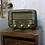 french vintage radio