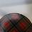Thumbnail: 1 boîte tartan ancienne marque Mac Pherson 1 box old tartan vintage