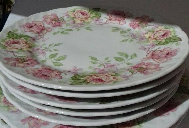 porcelaine Bernardaud porcelain Bernardaud