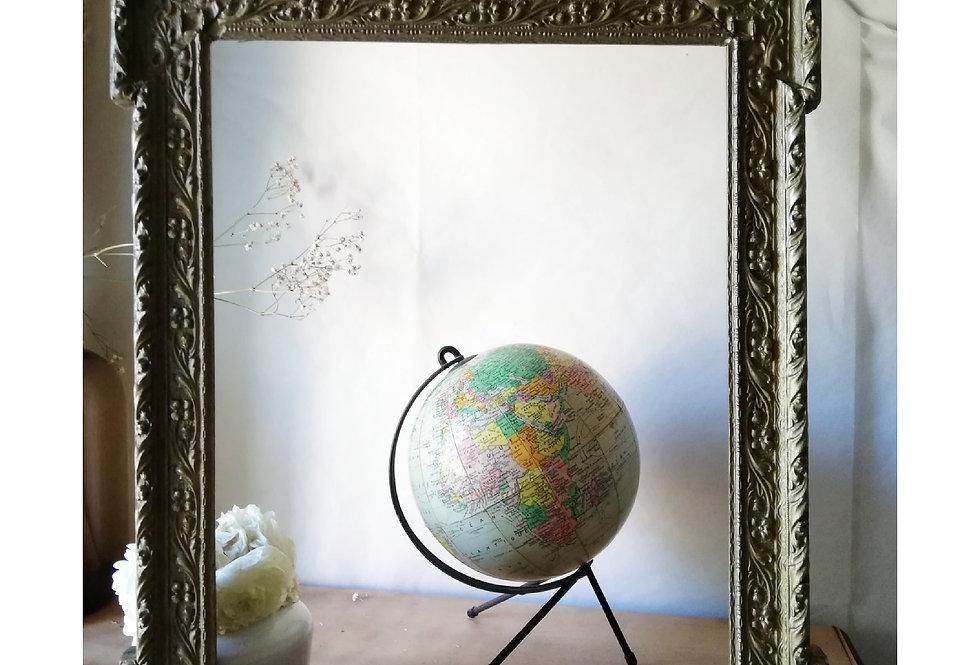 Globe terrestre/mappemonde