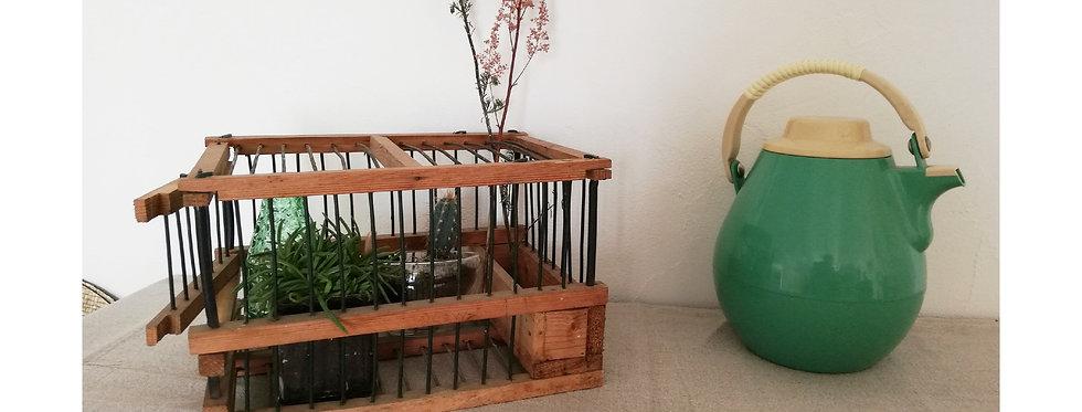 Cage vintage