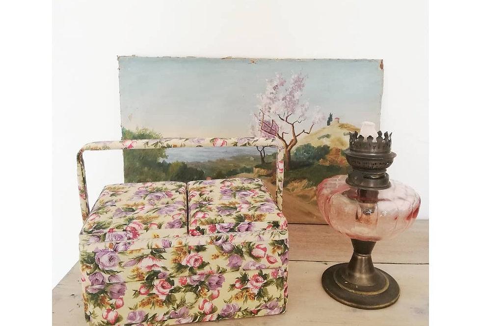 Jolie boîte vintage