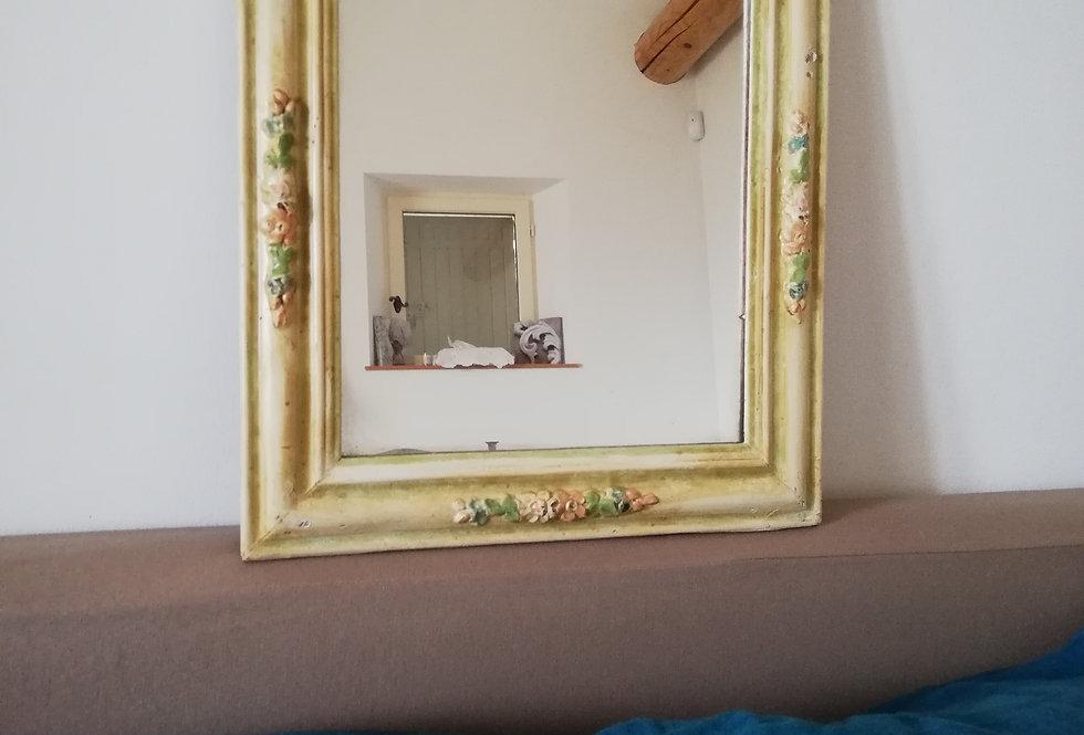 Miroir Louis Philippe en bois