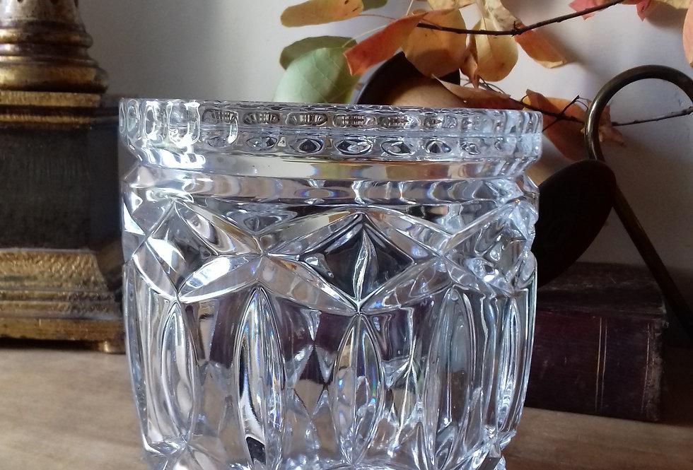 seau à glace vintage ice bucket